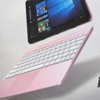 モバイルPCを2-in-1PCに買い替え ASUS TransBook T101H