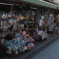 20170110 江島神社とその参道へ 05 Fujifilm-Digtal Camera X100T