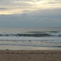 10月27日御宿海岸
