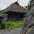 江戸時代の塩沢村の郷蔵