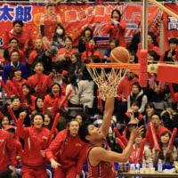 熊本ヴォルターズ広島にリベンジ勝利!!
