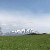 山 また 山