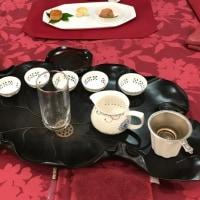 フォトジェニックな茶器たち