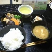 精進料理(^^♪