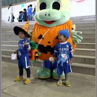 第20節 盛岡戦 4-2勝利 『伊佐2ゴール・ごっちゃんゴール(11ゴール目)』