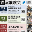 本日休業/歩き回るトメ猫