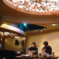 Live Report: 2008.12.26(金)山本英美&いずみっちライブ