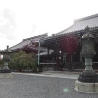 佛光寺(2016年10月8日参拝)
