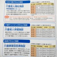 介護老人保健施設    3月18日(金)
