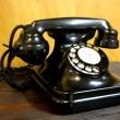 お問い合わせの3号自動式卓上電話機の詳細画像