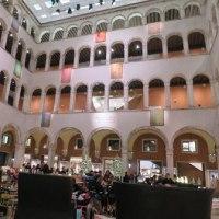 光り輝くドイツ人商館・フォンダコ・デイ・テデスキその2