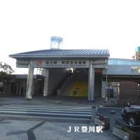 東海道道草ウオーキング№20 「御油宿~吉田宿」(豊川市~豊橋市)