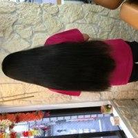 ヘアドネーション&チャリティーに協賛~髪を寄付~