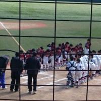 2月26日 宮城県ジュニア軟式野球大会 新人大会