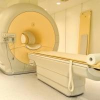 脳外の定期健診・・・