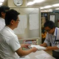 福井市・三秀プール跡地にみんなが集える場を求める会が1400名の署名を市に提出