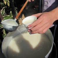 1月20日は「甘酒の日」、甘酒の売上が爆増中なんですが一体、何が起きているのか!明神甘酒に行ってきました。