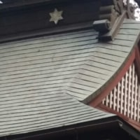 平成26年11月30日麻賀田神社(成田市)