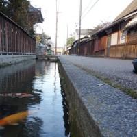 滋賀 ・ 東近江 ・ 五個荘(ごかしょう)