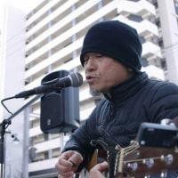 ♪凛としたその時〜掛川ケットラ市ライブ〜2月(^^)b