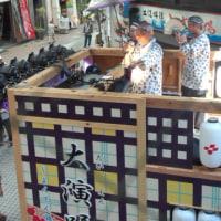 「よさ子祭り」の目線