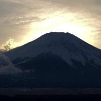 バックライト富士