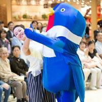 Dance With Me!  終了!
