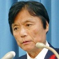 福岡県知事、入院中は東京に 危機管理上、問題との声も