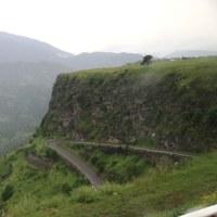 さすらいの風景 ハフパト修道院からエレバン