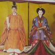 ◇ 昭和天皇のご成婚の写真だ