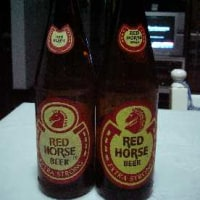Happy Red Horse 現る