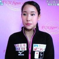 世界フィギュアスケート選手権2017 女子ショート
