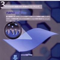 nanotol Pro コーティング剤 新発売!!