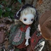 林檎なヘンゼルとグレーテル