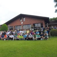 カンダハー30周年ゴルフ