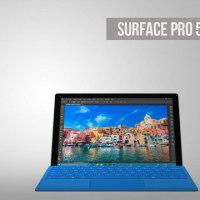 5月発表?【徹底比較】iPad Pro 2 vs Surface Pro 5:iPad Pro 2 Surface Pro 5違い&発売日と価格