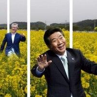 "【KSM】""盧武鉉の追悼式""で文在寅が『失敗確実の自殺的宣言』を出した模様。盧武鉉2世の爆誕に日本側大爆笑"
