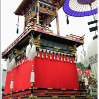 飛騨高山祭り(4の4)★ 2016.10.21 ★
