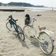 少クラとか自転車とか。