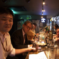 BLACK SUN ... Jazz Club(新宿・歌舞伎町)