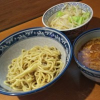 麺や樽座小宮店(八王子市)
