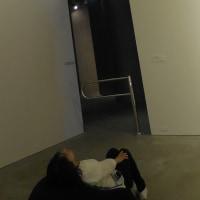市原湖畔美術館で、 『アブラカダブラ絵画展 絵画と空間に魔法をかける12人のアーティスト達』 を観ました。