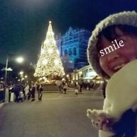 """Christmas TDRの旅 """"ハプニング"""""""