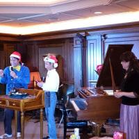クリスマスピアノ発表会~矢野ピアノ教室