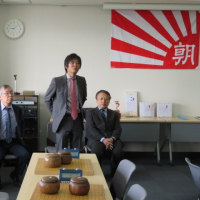 第12回朝日アマ名人大会富山予選&第27回フレンズ碁