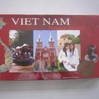 ベトナムのおみやげ