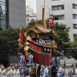 祇園祭り後祭 京都市