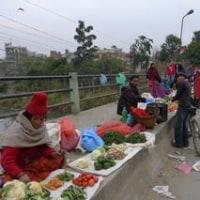 週末ネパール旅行してみた Day 1