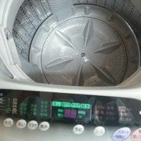 ナショナルの洗濯機でよくあること