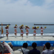 明日は蒲原でビーチフェスタがあります♪